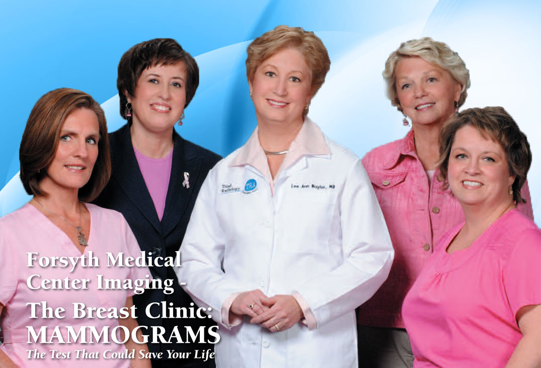 Breast Imaging Team