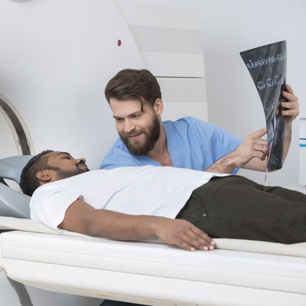 Radiology Scan